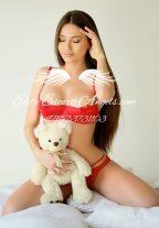 Alina Polish Escort Massage Striptease Fisting Dubai