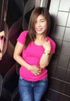 Anna Thai Masseuse Dubai