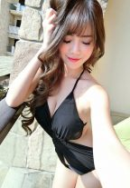 Very Relaxing Oriental Escort Massage Vanessa Hong Kong