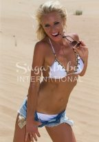 English Rose British Escort Very Open Minded Abu Dhabi