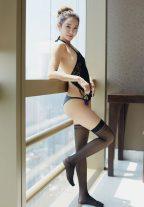 New In Town Best Girlfriend Experience Escort Mina Call Me Hong Kong