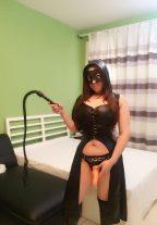Tina Japanese Escort Domination BDSM Tantric Massage Teabagging Dubai