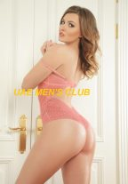 Valentina Ukrainian Escort CIM French Kissing GFE Massage Dubai