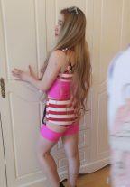 Kitty Escort Strapon Striptease Submissive Dubai