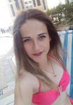 Alena Full Service Russian Girl Dubai