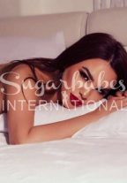 Elite Evangeline Hungarian Escort Bisexual Incalls Dubai