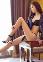Allow My Sensual Touch To Send You Into Paradise Escort Susan Hong Kong
