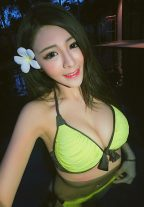 Gorgeous Asian Escort Beauty Joanna Let's Party Right Now Hong Kong