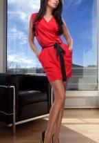 Classy Debora Bulgarian Escort Nuru Tantric Massage GFE Dubai