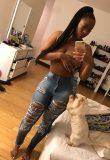 Sexy Ebony Escort Lisa Add Me On WhatsApp Abu Dhabi