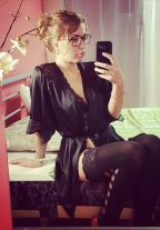 Karina New Hot Ukrainian Escort Girl Submissive Squirting Tantric Massage Teabagging Muscat