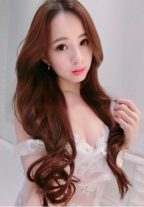 New In Town Experience GFE Escort Lorelay Call Me Hong Kong