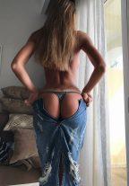 Strapon Striptease Submissive Squirting Escort Diana High Class Beauty Dubai