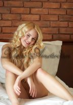 Intimate Sex Companion Escort Anne Beautiful Model Amsterdam