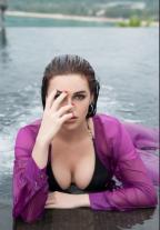 Lovely Russian Escort Anna Sensitive Horny Body Kuala Lumpur
