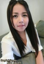 Super Cute Young Escort Ngam Naughty Model Bangkok