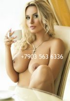 Horny Latvian Escort Rossa Best Blowjob In Town Abu Dhabi