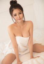 Elegant Japanese Escort Eva Spend Sex Time With Me Tokyo