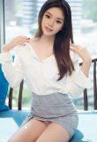 Fresh New Escort Arisha Girlfriend Experience Hong Kong