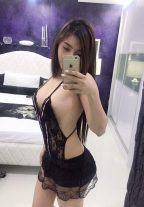 Sexy Body Independent Escort Kylie Open Minded Easy Going Singapore