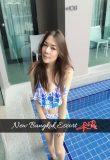 Top Class Escort Nadia Erotic Massage Tour Guide Bangkok