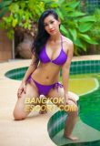 VIP Petite Escort Julie Deep French Kissing Best Girl In Town Bangkok