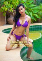 VIP Petite Escort Julie Deep French Kissing Best Girl In Town Bangkok