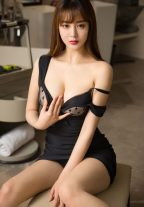 Elite Friendly Escort Kazami Perfect Charming Angel Hong Kong