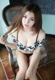 Absolutely Open Minded Hong Kong Escort Nori Independent