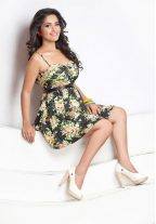 Extremely Busty Escort Sonia Kapoor Independent Companion Dubai