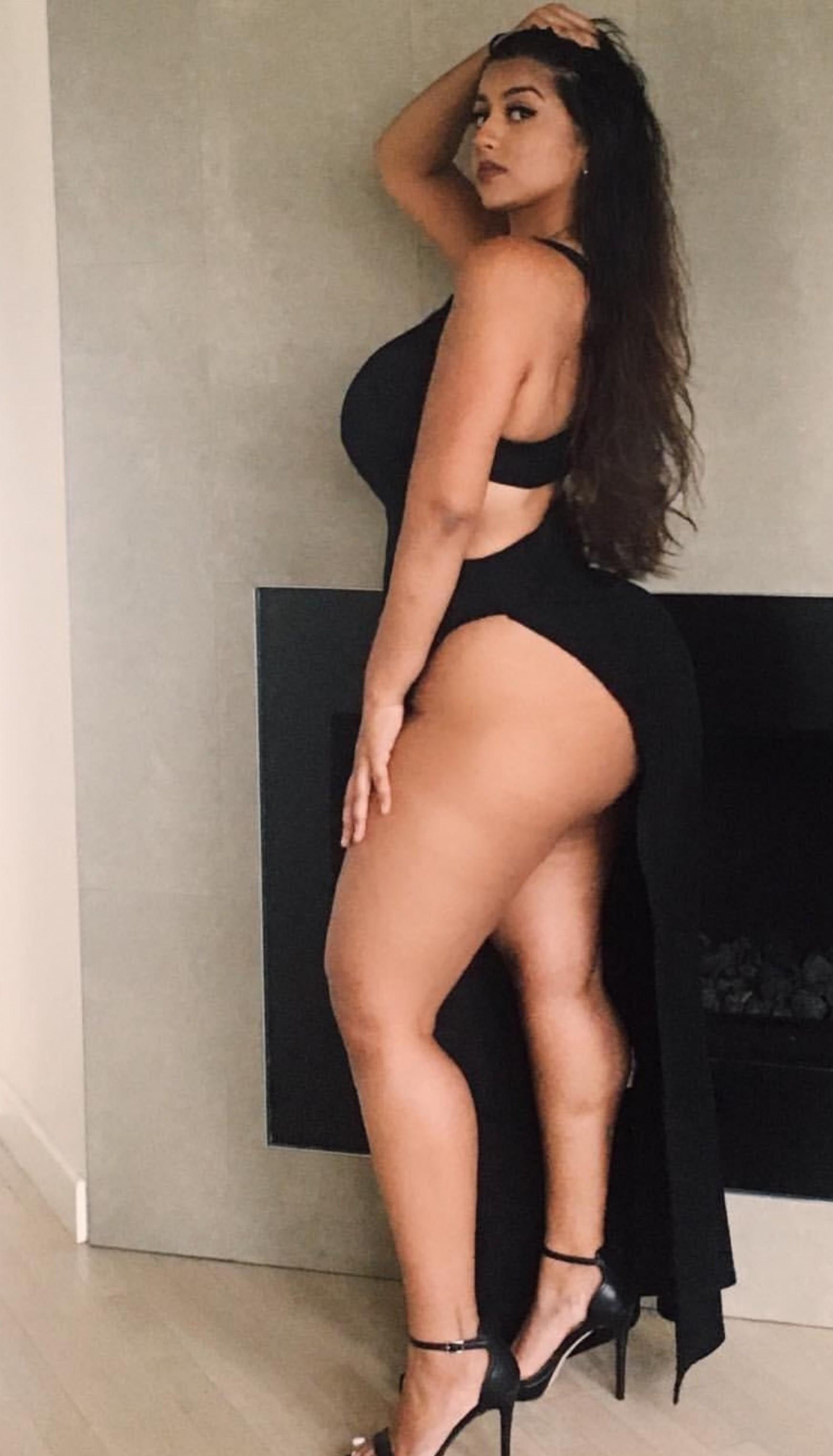 escort big ass