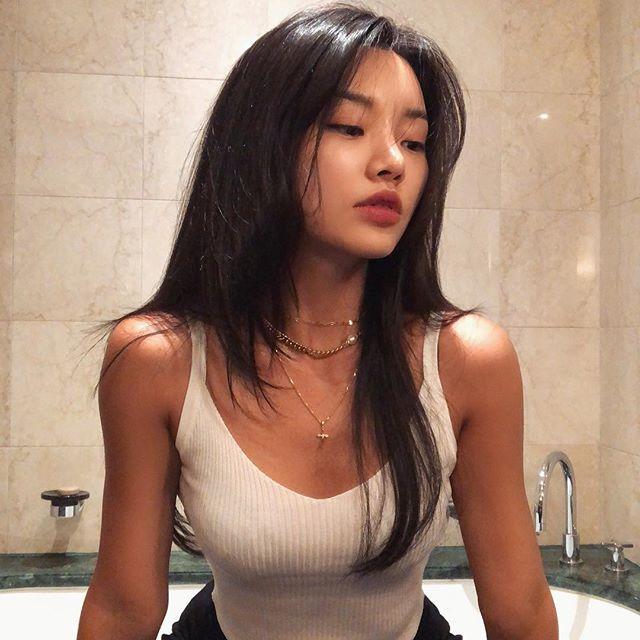 Escort korean