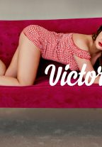 New Model In Town Escort Victoria Hot Natural Body Dubai