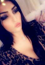 Nessma Arabic Shemale Escort Offers Great Massage Istanbul