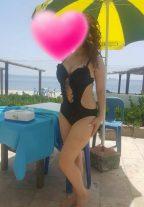 Passionate Lebanese Escort Yara Sex Fun Istanbul