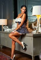 Delightful Provocative Escort Rochelle Wants You To Demand Amsterdam