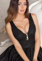 Sensual Classic Escort Model Anna Make Your Fantasies Come True Bangkok