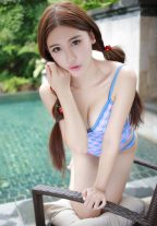 Good Girl Escort Vanda For Short Or Long Time Hong Kong