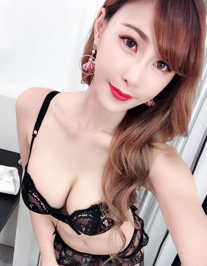 Escort girl oriental