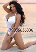Huge Boobs Escort Evelyn Anal Sex Toys Dubai