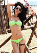 Amazing Massage Escort Ella Relax With Me Abu Dhabi