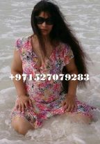 Sensual Deluxe Escort Aahana Come Play With Me Dubai