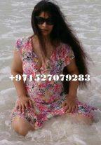 Sensual Deluxe Escort Aahana Come Play With Me Dubai