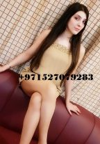 Beautiful Body Escort Maham GFE Experience Dubai