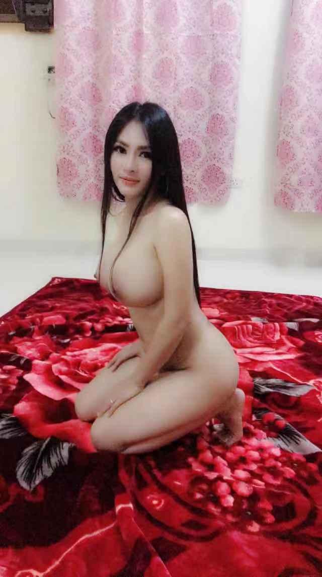 Happy Ending Massage Girl