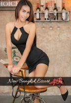 Stunning Tanned Escort Logan Full Of Energy Erotic Massage Bangkok