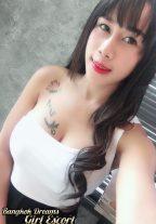 Bareback Blowjob Escort Apple Beautiful Youthful Lady Bangkok