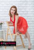 Your Dream Babe Just Arrived Escort Delightful Naughtiness Bangkok