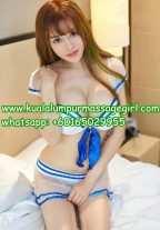 Real Massage With Happy Ending Escort Girl Lovable Companion Kuala Lumpur