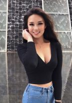 Charming Sensational Escort Louisa Young And Still Tight Hong Kong